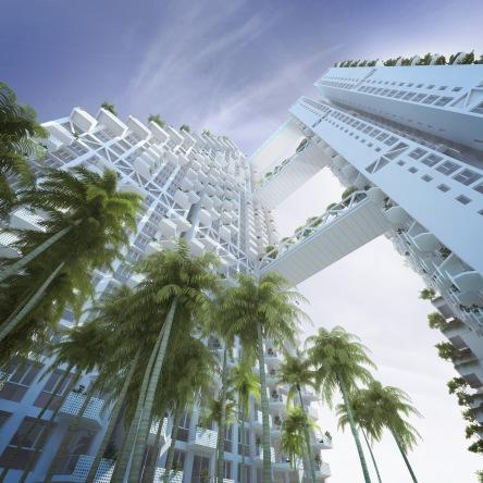 Bishan_Towers
