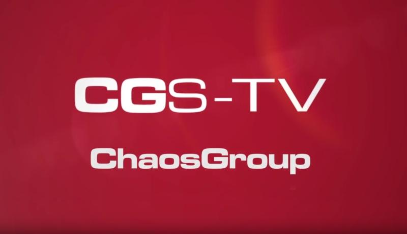 CGS TV